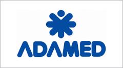 Eventy, Agencja eventowa, TRS Agency - Logo Adamed