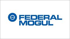 Eventy B2C, Agencja eventowa, TRS Agency - Logo Federal Mogul