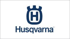 Eventy, Agencja eventowa, TRS Agency - Logo Husqvarna