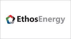Eventy B2B, Agencja eventowa, TRS Agency - Logo EthosEnergy