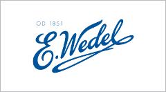 Integracje, Agencja eventowa, TRS Agency - Logo E.Wedel