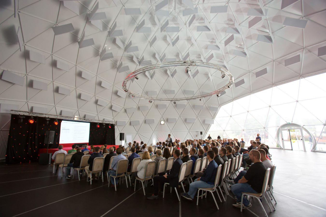 TRS Agency, eventy biznesowe, agencja eventowa
