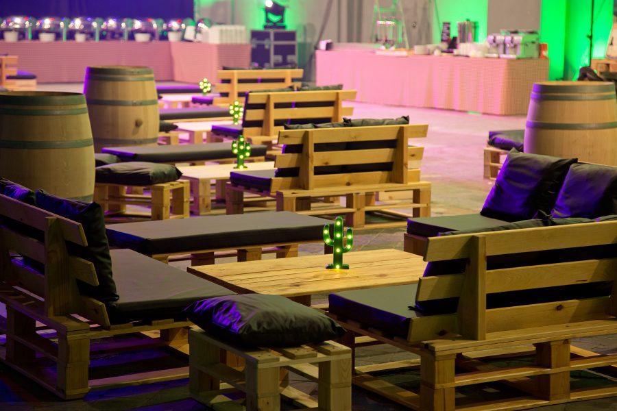 Agencja, agencje event, spotkanie integracyjne, realizacja eventów, integracje Lotte Wedel