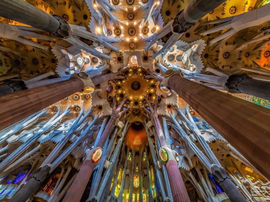 Barcelona, integracja, incentive, event, Sagrada Familia