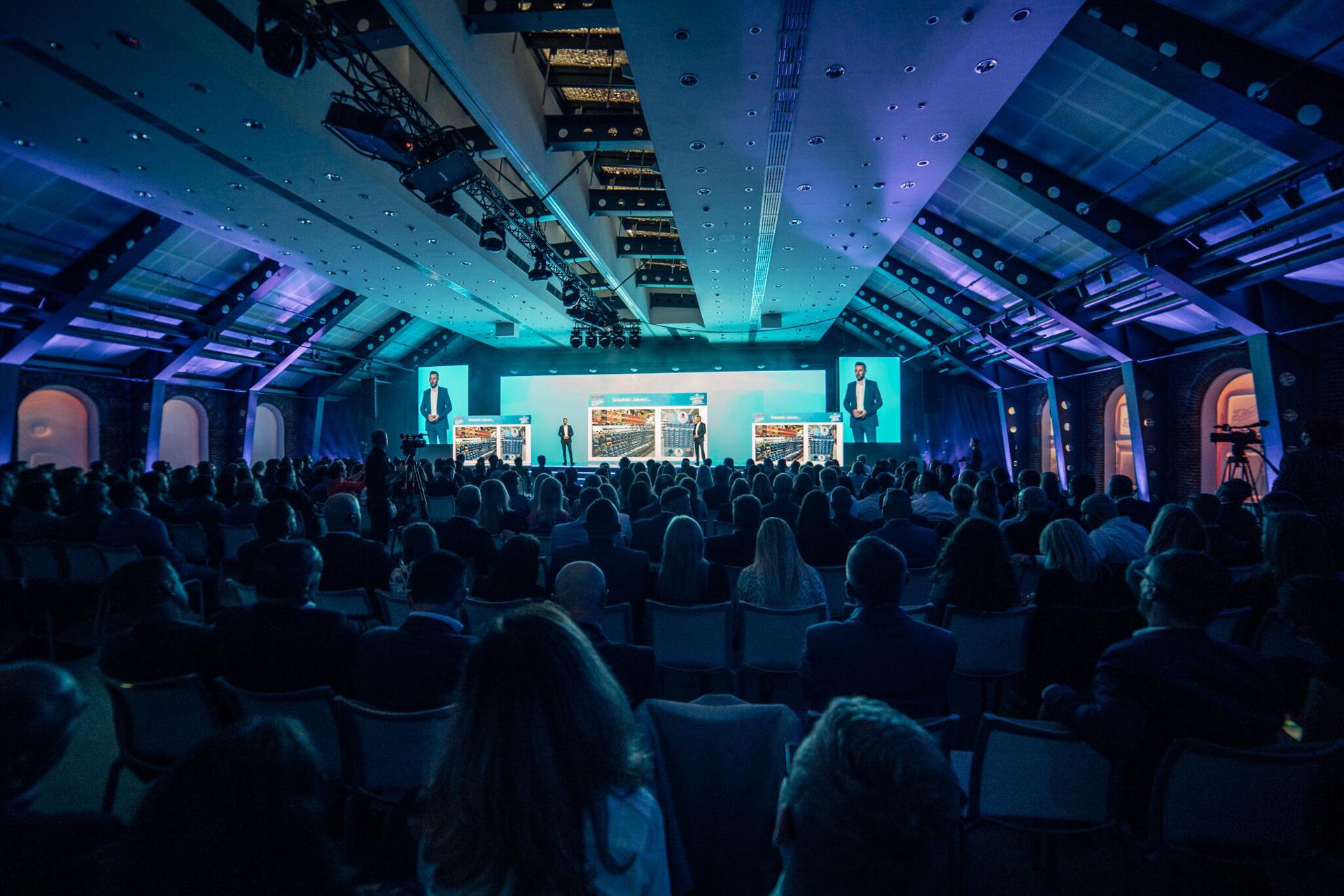 Eventy dla firm B2B Agencja eventowa