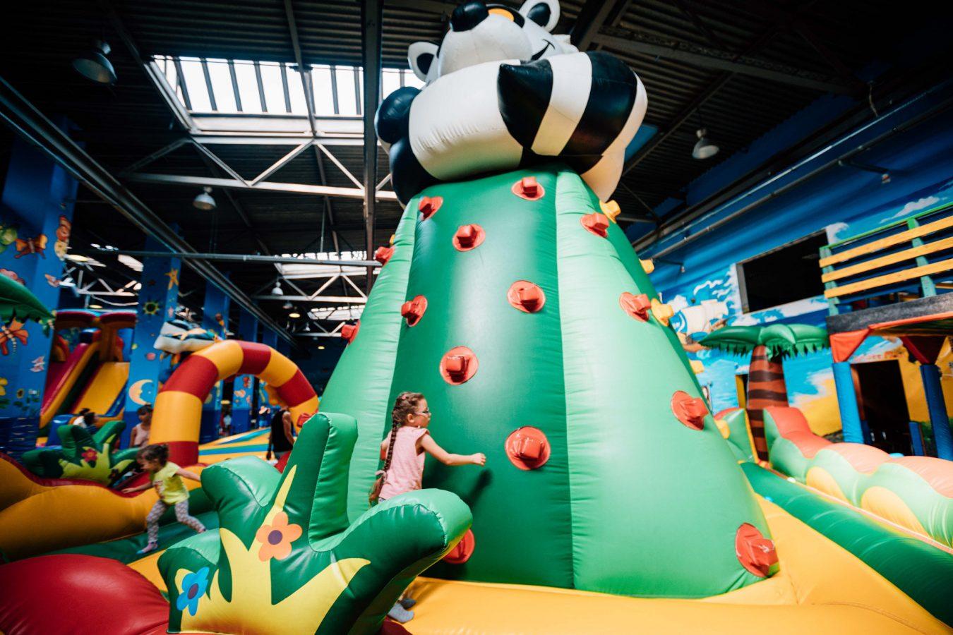 Eventy, dzień dziecka Agencja eventowa